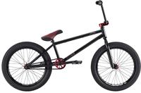 Premium Inception 20'' BMX Sort