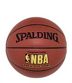 Spalding NBA Tacksoft Pro Indoor/Outdoor Str. 7