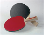 Bordtennis bat 2 stk