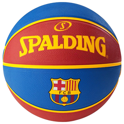 Spalding Euroleague Barcelona Basketball str. 7