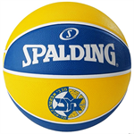 Spalding Euroleague Maccabi Tel Aviv Basketball Str. 7
