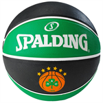 Spalding Euroleague Panathinaikos Basketball Str. 7