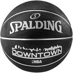 Spalding NBA Downtown Black Outdoor Str. 7