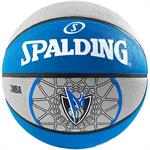 Spalding NBA Teamball Dallas Mavericks Basketball Str. 5