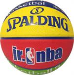 Spalding NBA Junior Basketball Str. 5