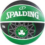 Spalding NBA Teamball Boston Celtics Basketball Str. 7