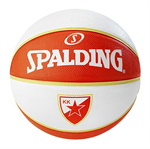 Spalding Euroleague Crvena Zvezda Belgrade Basketball str. 7