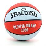 Spalding Euroleague Olimpia Milano Basketball Str. 7